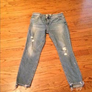 🌟Lucky Jeans Ava skinny